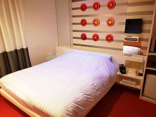 エイチタウンホテル 仙台