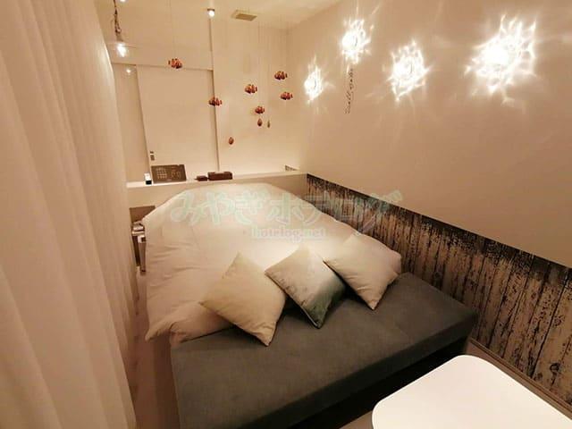 ガルホテル 仙台