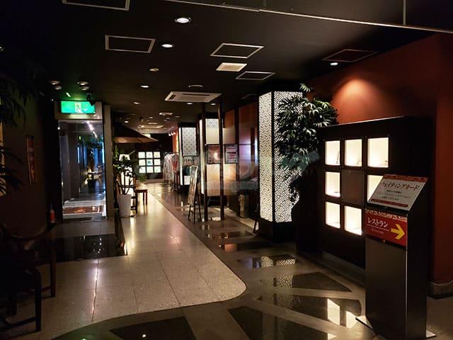 仙台 ホテルキャラ