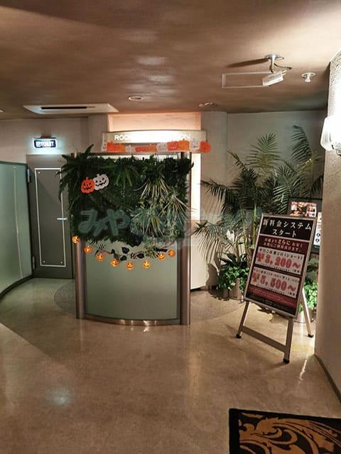 ホテル ルーチェ
