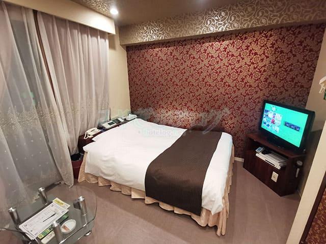 ホテルシンドバッド 仙台