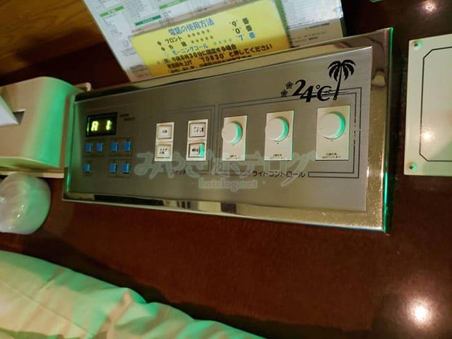 仙台 ホテル24℃